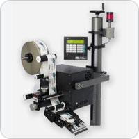 Label Applicator Systems