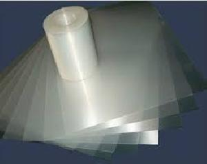 Packaging PET Sheets