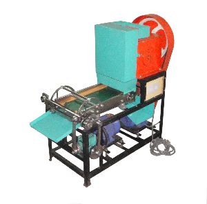 Automatic Sali Betel Nut Cutting Machine