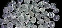 Original Crystal Quartz Tumbled Stones