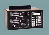 Press Controls System