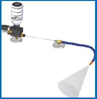 Airless Lubricating Dispensing System