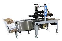 Semi-automatic Form Pack Unitized Machine