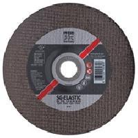 PFERD 63115 46-Grit AlO2 Type 27 Depressed Center Cut-Off Wheel