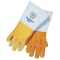 Tillman 850 Grain Elkskin Leather Palm Welding Gloves