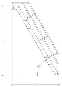 Ships Ladders