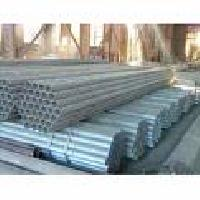 Black Standard Steel Pipe