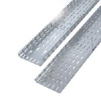 Galvanized Iron Cable Trays