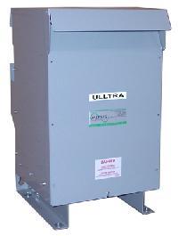 ULLTRA High Performance transformers
