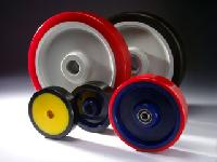 Solid Polyurethane/Elastomer Wheelswheels_dual_durometer