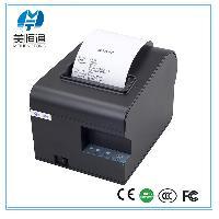 MHT-N160II Desktop 80mm auto cutter thermal receipt printer