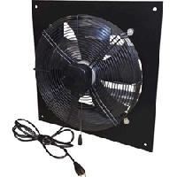 Xfs Series Commercial Direct Drive Wall Exhaust Fan