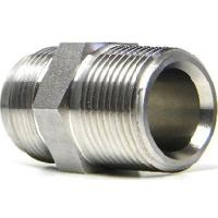 Male JIC to NPT Male Adapter style 08A