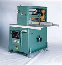 Cross-Cut Automatic Traveling Saws