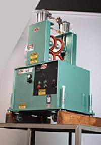 Plastics Post Extrusion Wheel Pullers