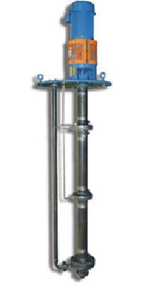Dean Pump pHV Series Vertical Sump Pumps