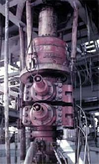 Blowout Preventer Lifting System