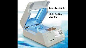 Quantum karat meter JL