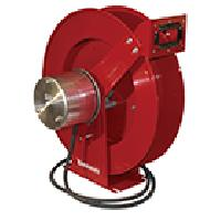 Spring Driven Cable Welding Reels