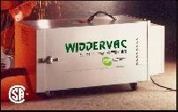 110 Volt Widdervac Large Machine