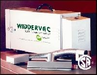 110 Volt Widdervac Small Machine