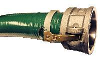 Green PVC Suction Hose (7901)