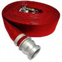 High Pressure PVC Discharge Hose (7801R)