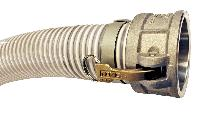 Low Temp Clear PVC Suction Hose (7909)