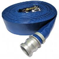 PVC Lay-Flat Discharge Hose (7801)