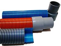 Pro-Flex Heavy Duty Commercial Vacuum Hoses