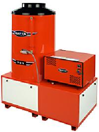 STATIONARY STEAM CLEANERS