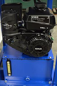 Portable Gasoline Hydraulic Power Units