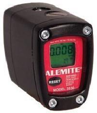 Alemite 3640-2 Electronic Pre Set Meter - Free Shipping