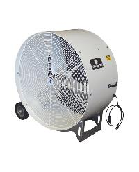 Versa-Kool 24 Barrel Fan VKM Series