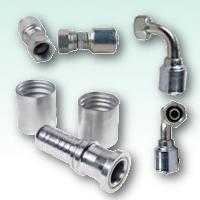 Permanent Couplings