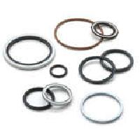 Industrial Fittings O-Rings