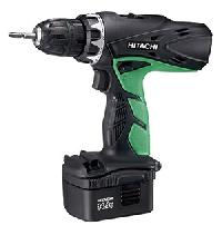 DS14DVC 14.4V Cordless Driver Drill
