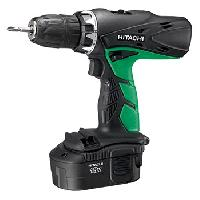 DS18DVC 18V Cordless Driver Drill