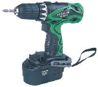DS18DVF3 18V Cordless Driver Drill