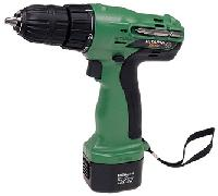 DS7DF 7.2V Cordless Driver Drill