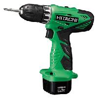 DS9DVC 9.6V Cordless Driver Drill
