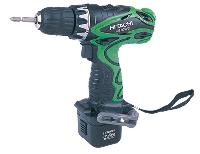 DS9DVF3 9.6V Cordless Driver Drill