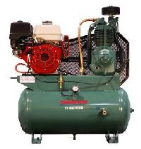 Truck Mounted Diesel Engine Drive Compressors