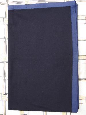 Hospital Navy Blankets