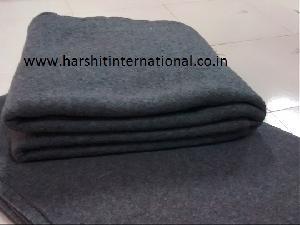 Refugee Fleece Blankets