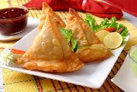 Punjabi Samosa