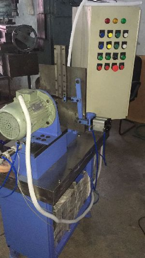 Automatic Drilling And Taping Machine