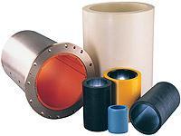 Thordon Non-metallic Water Lubricated Bearings