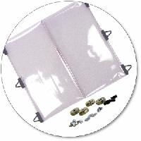 Moldshields Mold Side Curtains