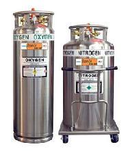 Econo-cyl Vertical Gas Liquid Cylinders